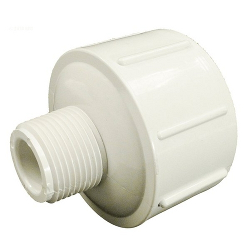 Zodiac - Coupling, 1-1/2in. NPTf x 3/4in.