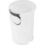 Spa Pump Strainer Basket with Flapper