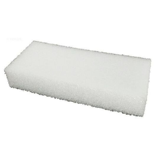Weir Foam