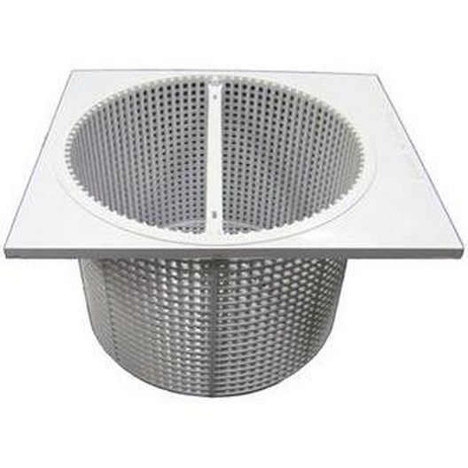 Hayward  Basket with Square Adapter OEM