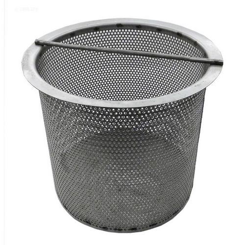 Pentair - Basket, Strainer 8in. SS, OEM
