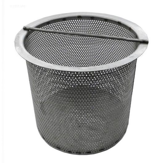 Basket, Strainer 8in. SS, OEM