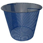Powder Coated Basket for Purex C-29 11in. SO 1200