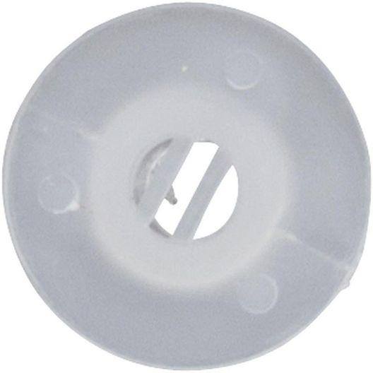 Blue-White  Strainer Tube 1/4in I.D.