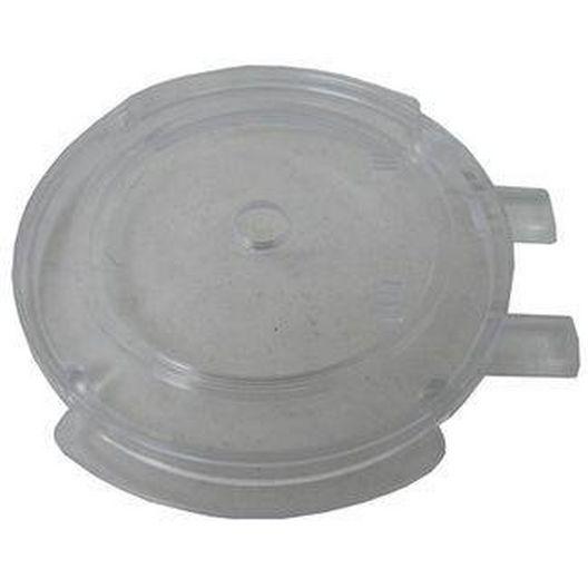 Pump Head Cover (A-100 Units)