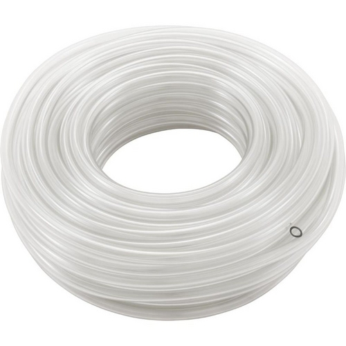 Blue-White - 100' Section of 3/8in. O.D. Vinyl Suction Tubing