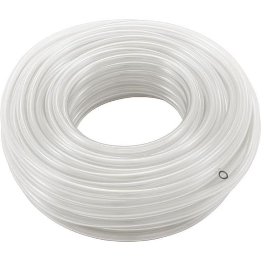 100' Section of 3/8in. O.D. Vinyl Suction Tubing