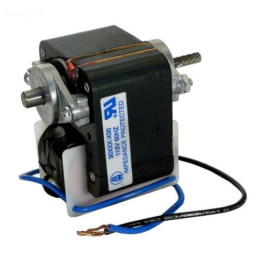 Motor Assembly 115V for 30 and 45 Rpm
