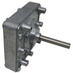 Gearbox Assembly 30 RPM