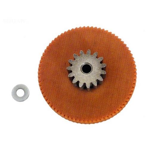 Stenner Pumps - Phenolic Gear, 85/170
