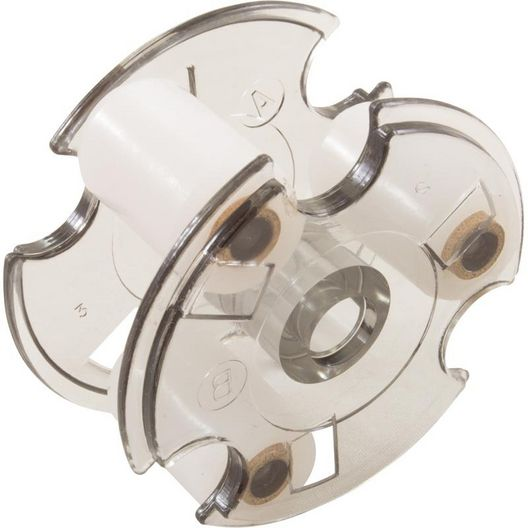 Stenner Pumps  Roller Assembly Comp (Pkg 4)