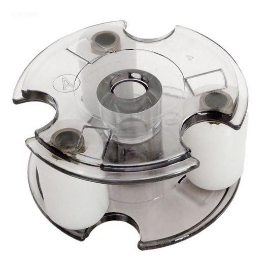Stenner Pumps  Roller Assembly Comp (1)