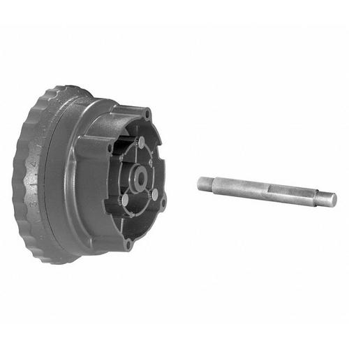 Stenner Pumps - Roller Clutch