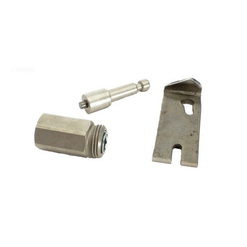 Stenner Pumps - Index Pin Assembly with Lifter Pkg 1