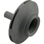 Balboa - Water Group Impeller, 1 HP, Black Stripe - 606231