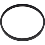 Hayward - Pool Cleaner Ring Kit, Black - 606441