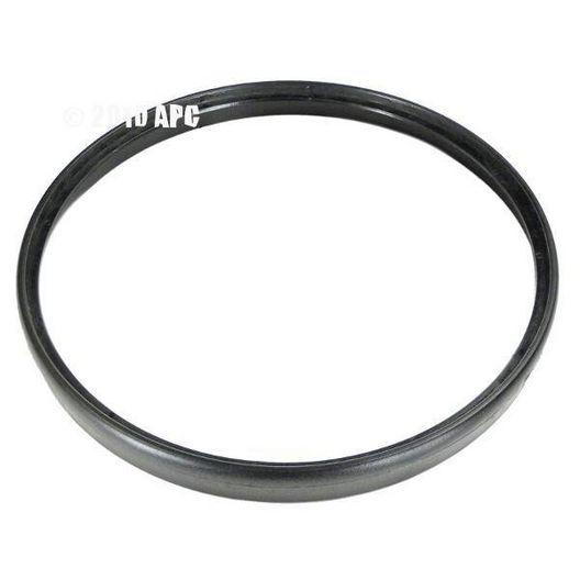 Pool Cleaner Ring Kit, Black