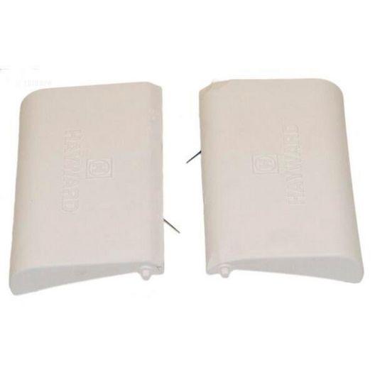Hayward - Pool Cleaner Flap Kit, Light Gray - 606443