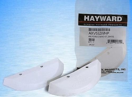 Hayward - Pool Cleaner Wing Kit, White