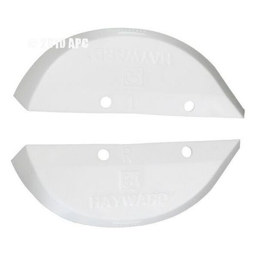 Pool Cleaner Wing Kit, White