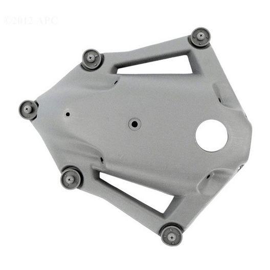 Polaris - Gray Bottom Assembly - 606501