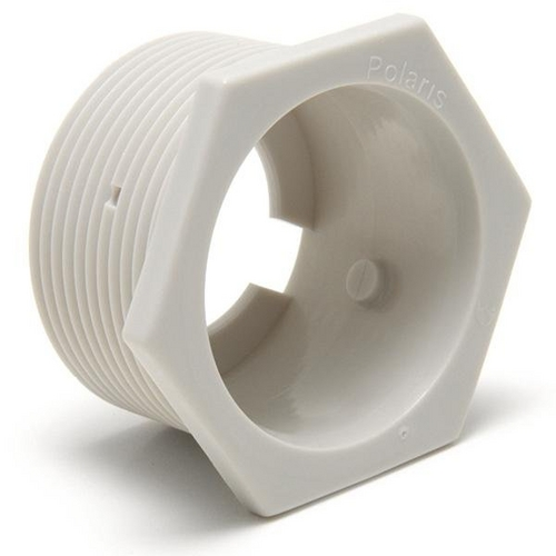Polaris - 6-500-00 Replacement Universal Wall Fitting For All Polaris Cleaners