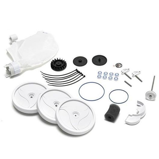 Factory Tune Up Kit 9-100-9010 for Polaris 360/380 Pool Cleaners