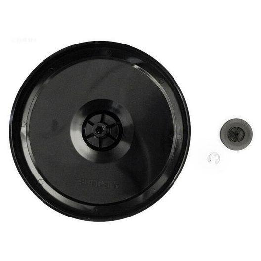360/380 Pool Cleaner Single Side Wheel, Black