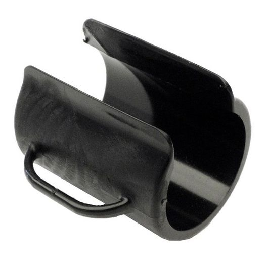 280/380 Pool Cleaner Bag Collar, Black