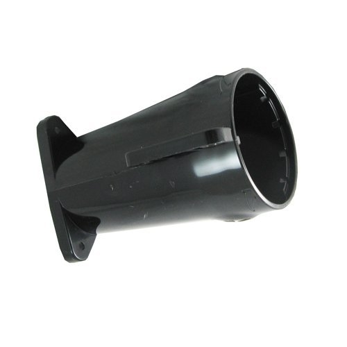 Polaris - 280 Pool Cleaner Vaccum Tube, Black