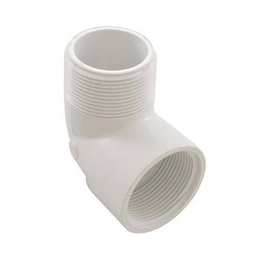 "Street Elbow for Cleaners 1.5"" x 1.5"""