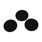 Polaris - 360/380 Pool Cleaner Hub Cap, Black - 606613