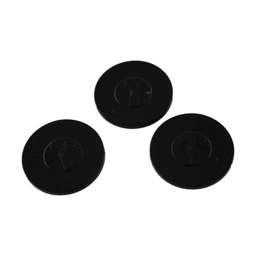 Polaris - 360/380 Pool Cleaner Hub Cap, Black