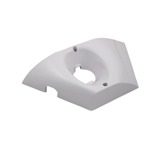 Polaris - K10 Replacement Bottom with Bracket for Polaris 280, White