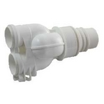 Pentair - Swivel Head Assembly for E-Z Vac - 606701