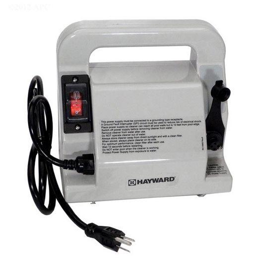 Hayward - TGR Power Supply Assembly -115 Vac - 606780