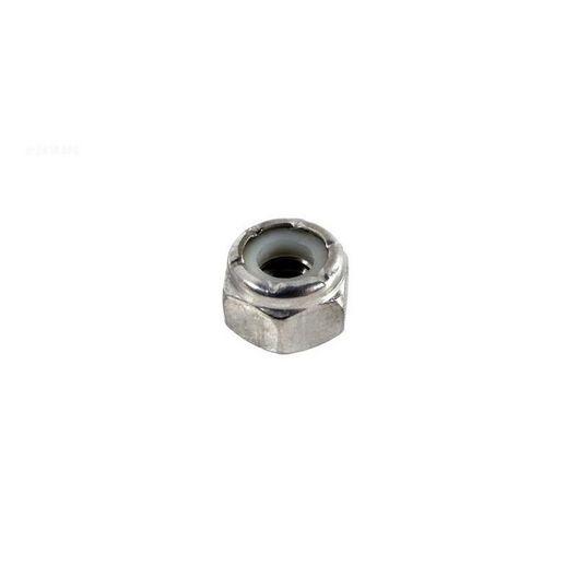 Pentair - Replacement Nut lock hex nylon - 607092
