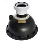 Jandy - Top Housing with Threaded Union Adapter - 607106