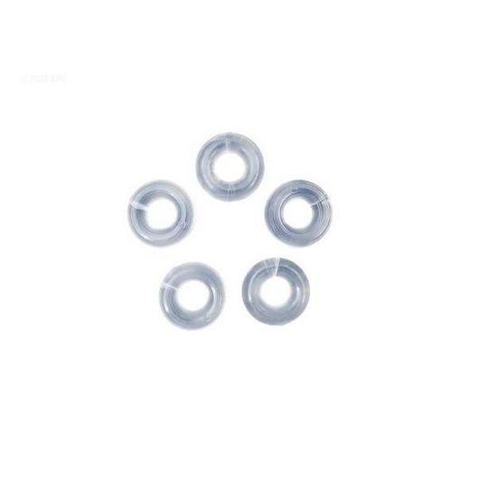 Pentair - Kreepy Krauly Pool Cleaner Roller Ring (5) - 607187