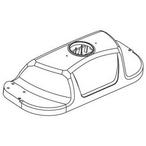 Kreepy Krauly - Shroud for Great White - 607292