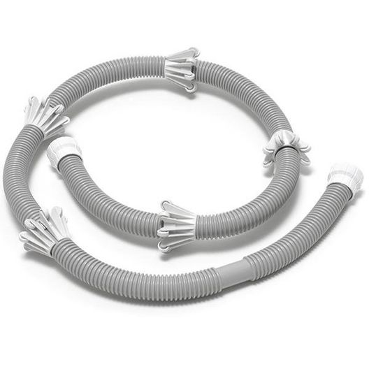 6-106-00 Replacement 7' Sweep Hose for Polaris 65/Turbo Turtle Cleaner