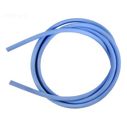 Pentair - Kreepy Krauly Pool Cleaner 16' Feed Hose, Light Blue - 607389