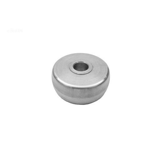 Pentair - Kreepy Krauly Pool Cleaner Stainless Steel Wheel - 607405