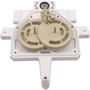 Kreepy Krauly Pool Cleaner Complete Bottom Plate with Gear Shaft (3)