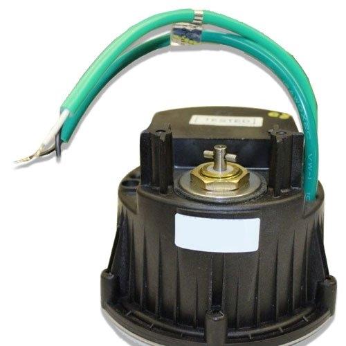 Aquabot - Pool Cleaner Drive Motor (White, Terminal Basin), 1 per machine