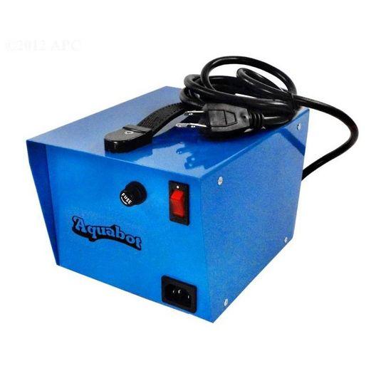 Aquabot - Pool Cleaner Power Supply (3-Prong, Male Socket), 1 per machine - 607572