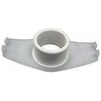 Main Drain Bumper for Suction Side Pool Cleaners