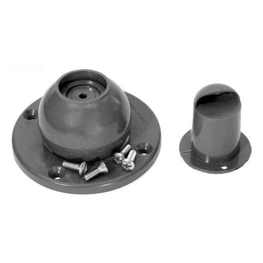 Pentair - Faceplate Kit, Gray - 607726