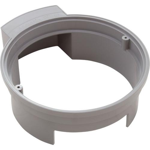 Pentair - Leveler Top Ring Grey