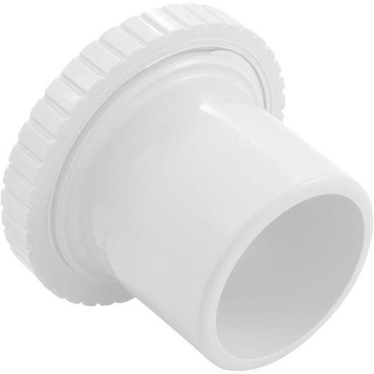 Pentair - Inlet, Eyeball Fitting 1-1/2in. Slip Eq, White - 607809